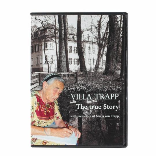 DVD Villa Trapp