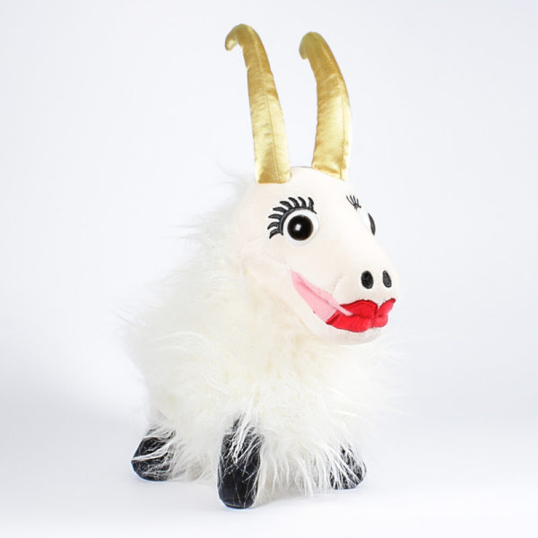 Soft toy - goat