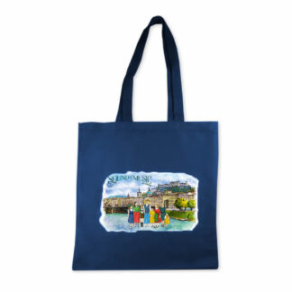 Sound of Music shoulder bag
